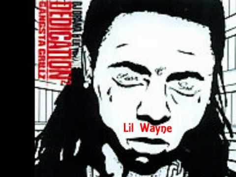 Sportcenter - Lil' Wayne (with lyrics)