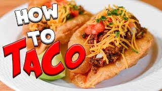 How To Taco