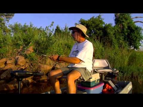 Mini Boat Bass Tournament