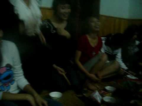 Chuyen tinh lan can by super girl =)