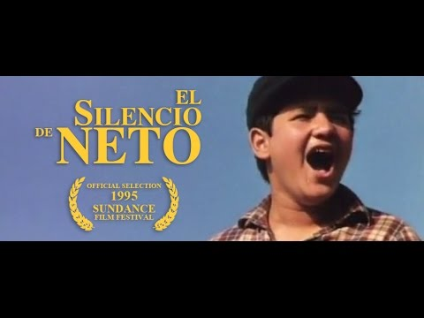 ·• Free Watch El Silencio de Neto (The Silence of Neto)