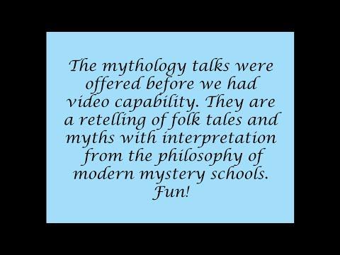 Mysticism in Mythology, #133