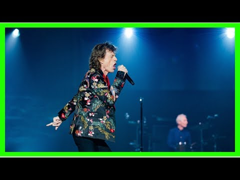 The Rolling Stones at Croke Park: Everything you need to know