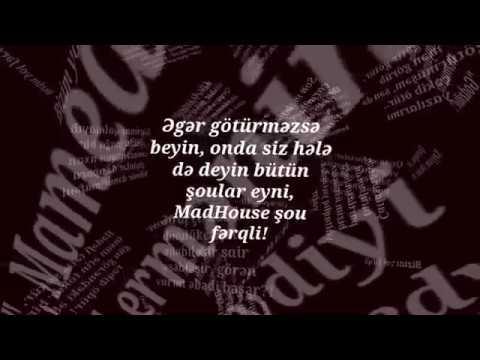 Okaber Ruh Batalyonu Lyrics Video Youtube