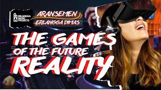 The Game of The Future - Erlangga dimas Music Aransemen