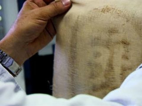 How to Fake the Shroud of Turin