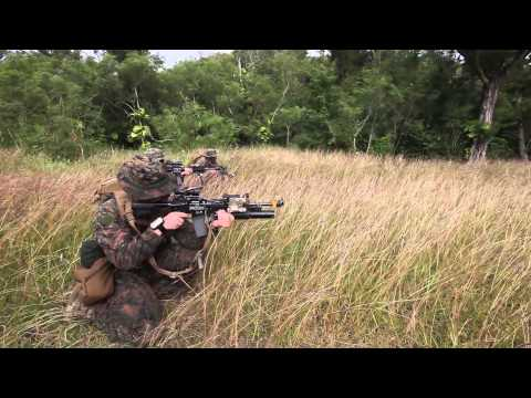 Small-Unit Amphibious Raid, 31st Marine Expeditionary Unit (HD)