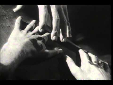 Saboteur Trailer 1942