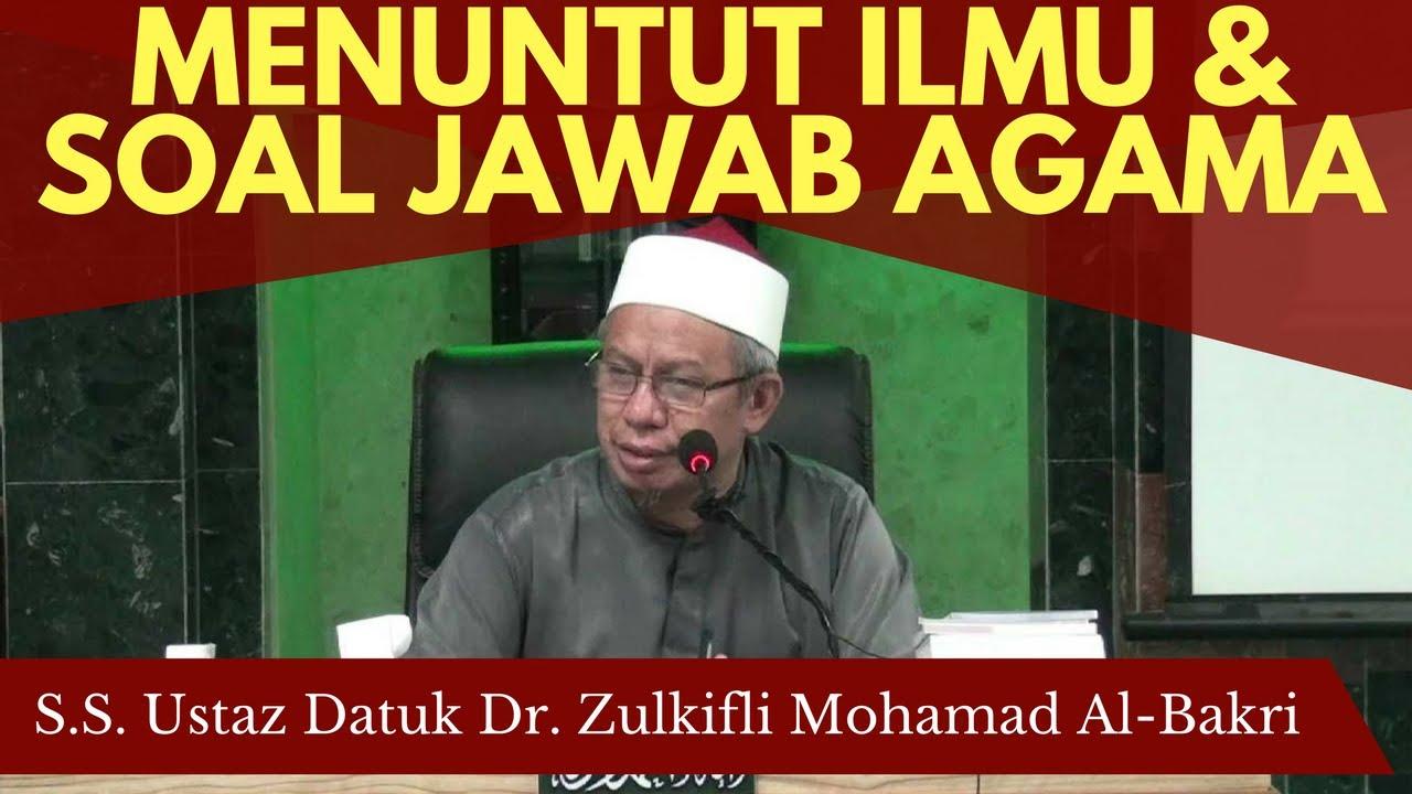 Image result for ss datuk dr zulkifli al-bakri