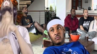 TOP 30 FUNNIEST NBA FOOT LOCKER COMMERICALS OF ALL TIME REACTION