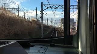 【MH2コーラス】名鉄1016F1416号車 栄生通過ミュージックホーン
