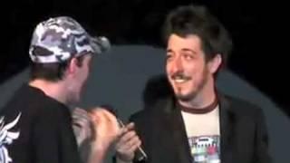 """Paolo Ruffini: """"Io doppio e mi diverto..."""""""