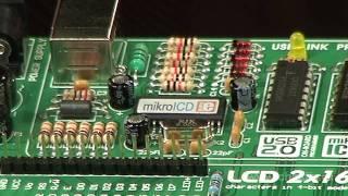 Микроконтроллеры. Начало