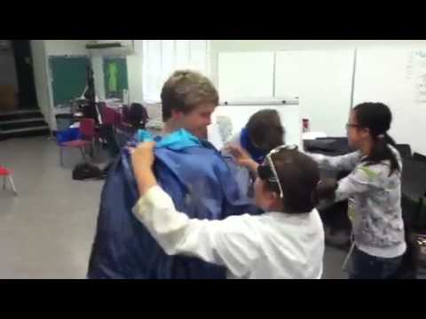 Lindsey le gars francais bloopers 2