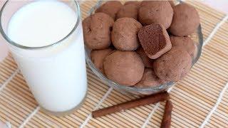 Домашние конфеты из простых продуктов Просто и вкусно