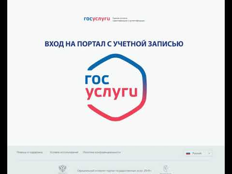 Получи государственные услуги ФСС через  портал GOSUSLUGI.RU