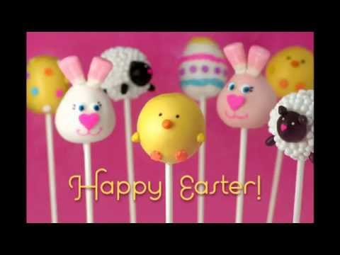 Stunning Easter Birthday Party Decorations Ideas