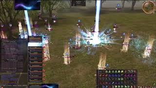 Lineage 2 Infinity - First Siege