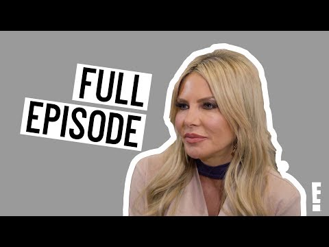 10th June 2017: Melissa Tkautz of Real Housewives of Sydney | The Hype | E! | FULL EPISODE