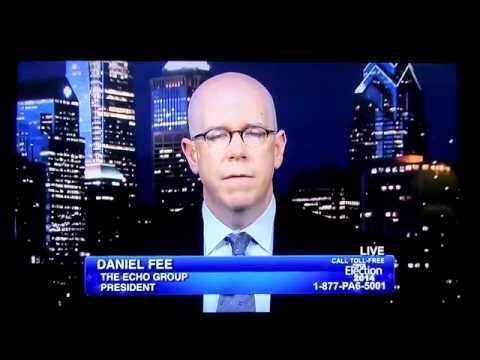 Tom Wolf Talking Head Dan Fee verifies Wolf Education ad is a BIG LIE
