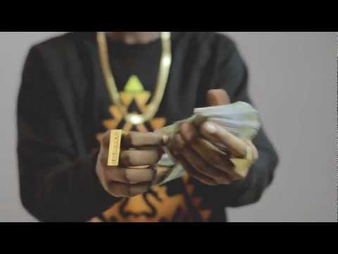 VYBZ KARTEL - MR BLEACH-CHIN (BILLION DOLLAR) (OFFICIAL VIRAL VIDEO) (MARCH 2013)