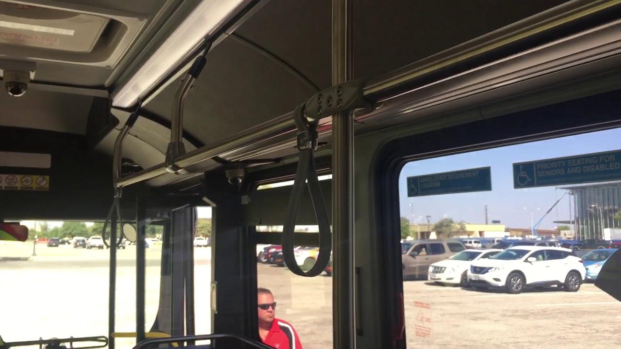 Lubbock S Citibus Unveils New Electric Buses News Lubbock Avalanche Journal Lubbock Tx