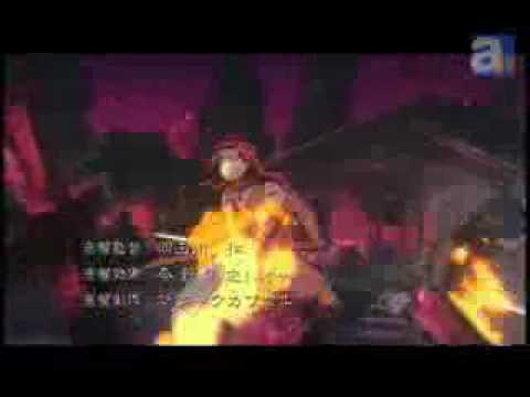 Tales of Symphonia  Tethe alla Chapter opening Anime.flv