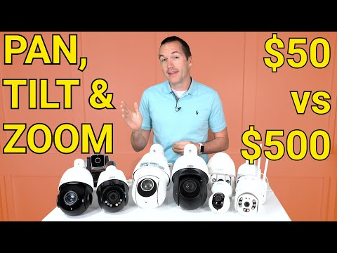 Which PTZ Camera is Best? Lets Find Out!