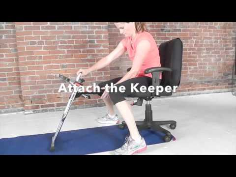 how-do-i-set-up-the-excy-cycle-and-keeper-with-a-chair-or-couch