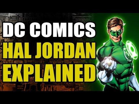 New To Green Lantern? Start here!