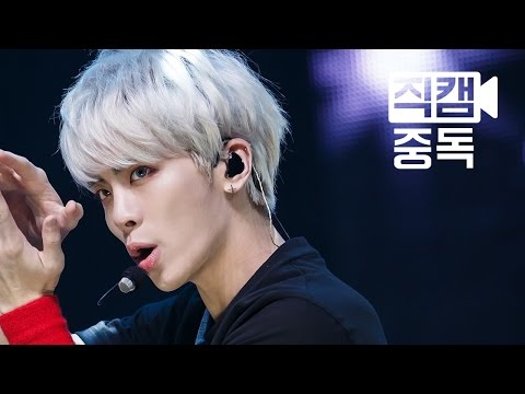 [Fancam] Jong Hyun of SHINee(샤이니 종현) VIEW @M COUNTDOWN Rehearsal_150528