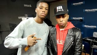 2014 Doomsday Cypher: Astro and Young Lito