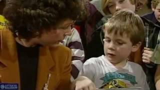 Priceless Antiques Roadshow - Series 1 - Episode 1 - (3/3).wmv