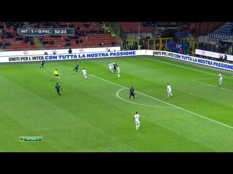 Stagione 2014/2015 - Inter vs. Palermo (3:0)