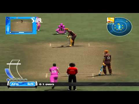 Full Final Match, IPL 2012 - KKR VS CSK Match - 76