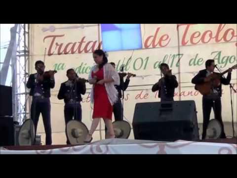 grupo Opera Joven - la verdolaga (clausura del Festival Nacional Tratados de Teoloyucan 1a edición)