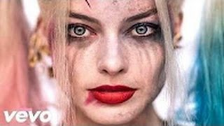[2.37 MB] Harley Quinn & The Joker - Faded [Official Video]