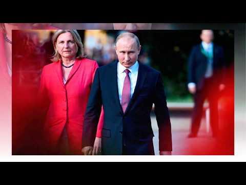 Шпионский скандал между США и Россией набирает обороты
