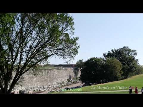 A Tour around Old Québec City - UNESCO World Heritage Sites