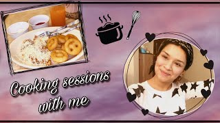 TRYING MY HAND IN COOKING| AVNEET KAUR| 2020| COOK WITH ME| TASTY FOOD
