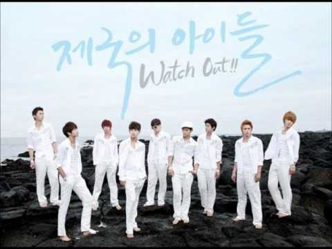 Ze:A-Watch Out(ringtone)