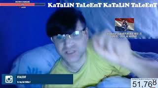 Katalin Talent mesaj pentru hateri