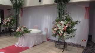 Wedding Videography - Civil Ceremony Intro Sample
