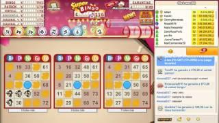 GamePoint     Bingo Manual 50
