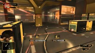 Видеообзор Deus Ex Human Revolution от PlayGroundru Текстовая версия httpwwwplaygroundruarticles34294