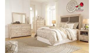 Ashley Willabry (B215) Collection Bedroom Furniture | KEY Home