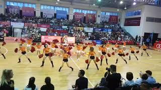 Video [VBA2017] Saigon Hotgirls - Sài Gòn Sài Gòn - Saigon Heat Game 1 download MP3, 3GP, MP4, WEBM, AVI, FLV September 2018