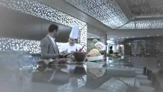 Découvrez l'hôtel Burj Al Arab à Dubaï | Voyage Privé France