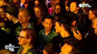 De Staat - Get It Together Live bij De Song van het Jaar 2014