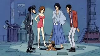 ちょい見せ「モンキー・パンチ漫画活動大写真」(2004)